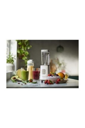 Philips HR2602/00 Daily Collection Smoothie Mini Blender 4