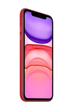 Apple iPhone 11 128GB (PRODUCT)RED Cep Telefonu (Apple Türkiye Garantili) Aksesuarlı Kutu 1
