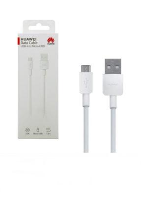 Huawei Şarj Kablosu Micro USB  2A - CP70 Uyumlu 0