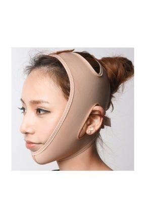 Eromax Çene Boyun Bandı Yüz Liposuction,yüz Gıdı Yanak Gıdık Toplama 0