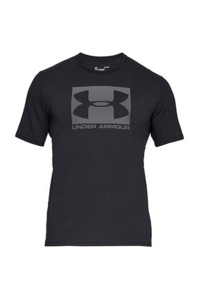 Under Armour Ua Boxed Sportstyle Ss 4