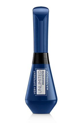 L'Oreal Paris Suya Dayanıklı Siyah Maskara - Unlimited Very Different Waterproof Mascara Black 3600523670079 1