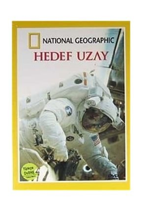 National Geographic Hedef Uzay (dvd) 0