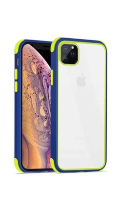 Dijimedia Apple Iphone 11 Pro Kılıf  Tiron Kapak 0