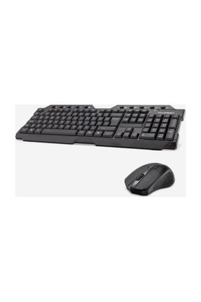 HADRON Hd834/20 Kablosuz Klavye Mouse Set 0