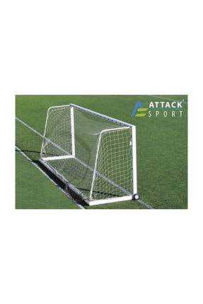 Attack Sport Futbol Kale Filesi Floş Ip - 3mm 12x12 cm.- Aff117 1
