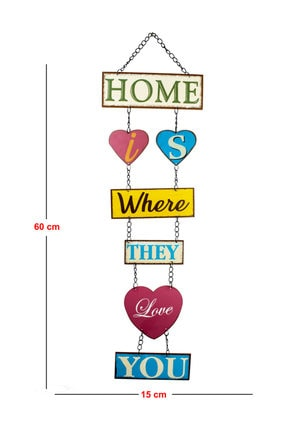CARMA CONCEPT Home Is Where They Love You 2