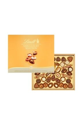 Lindt Swiss Luxury Selection 230g 0
