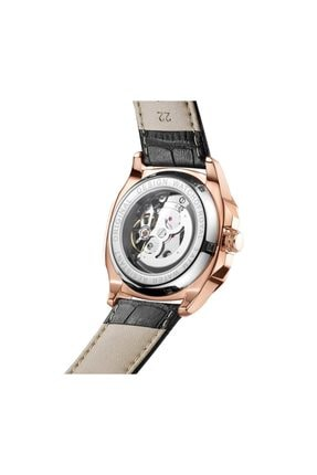 WATCHOFROYAL Peerless Automatic Rose Kol Saati 2