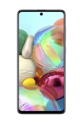 Samsung Galaxy A71 128GB (Çift SIM) Prizma Siyah Cep Telefonu (Samsung Türkiye Garantili) 0