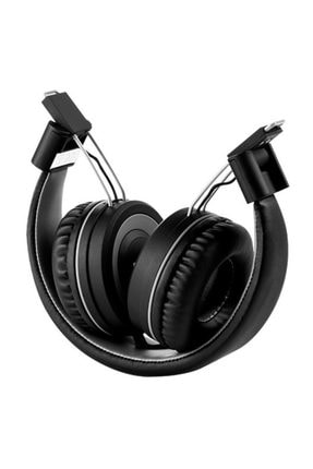 Polosmart Fs28 Kablosuz Kulaklık - Siyah 0