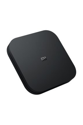 Xiaomi Mi Box S 4K Ultra HD Android TV Box HDR Dolby DTS Chromecast Medya Oynatıcı 2