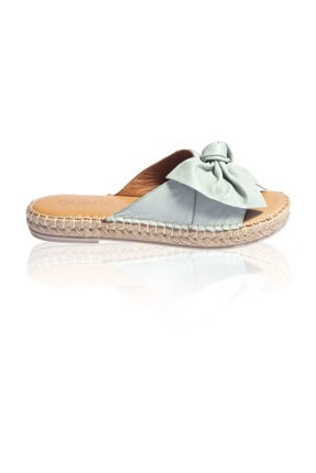 BUENO Shoes Bayan Pudra Sandalet 9l4605 2