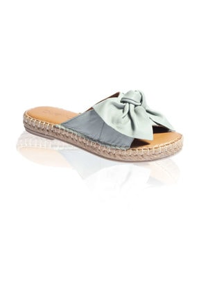 BUENO Shoes Bayan Pudra Sandalet 9l4605 3