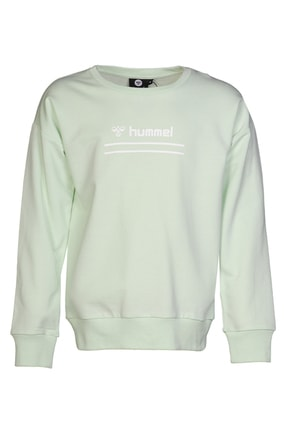 HUMMEL HML FLENZA SWEAT SHIRT 1