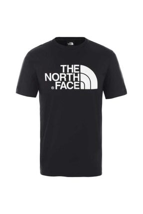 The North Face The North Face Tanken Erkek T-Shirt Siyah 0