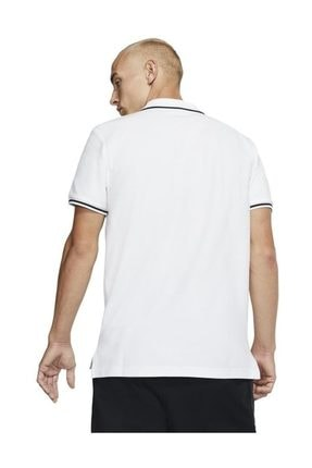Nike Polo Tm Club19 Ss Erkek Polo T-shirt Aj1502-100 M 3