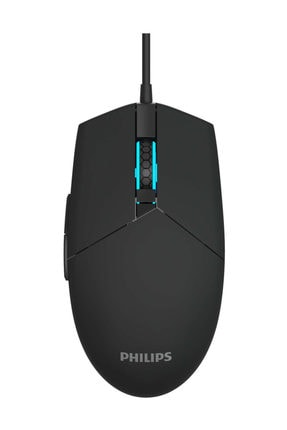Philips Gaming Mouse Spk9304 6400dpi 1