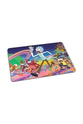 WuW Mouse Pad 1