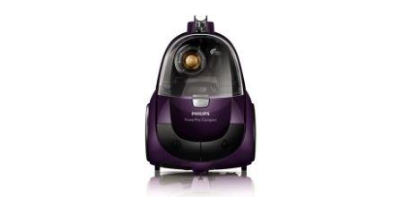 Zahmetsiz Temizlik İçin Philips Powerpro Compact Toz Torbasız Elektrikli Süpürge