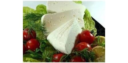 Beyaz Peynirden Gelen Tat