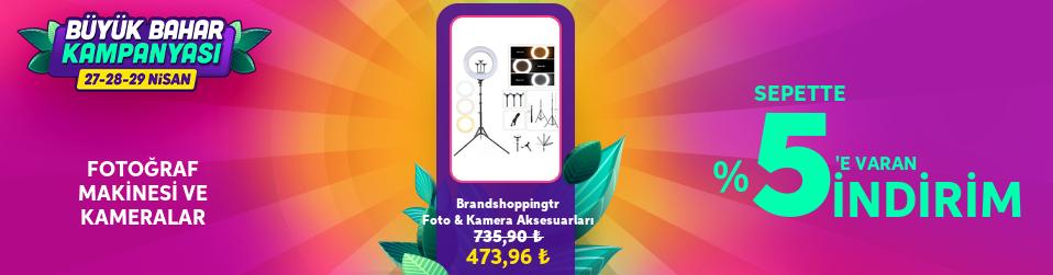 Fotoğraf Makinesi ve Kameralar   Online Satış, Outlet, Store, İndirim, Online Alışveriş, Online Shop, Online Satış Mağazası
