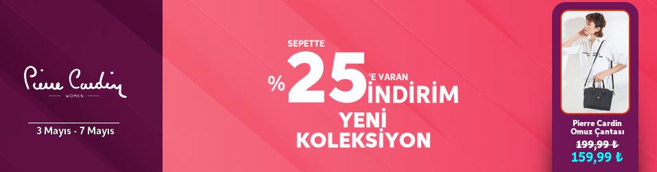 Pierre Cardin - Çanta & Cüzdan Fırsatı   Online Satış, Outlet, Store, İndirim, Online Alışveriş, Online Shop, Online Satış Mağazası