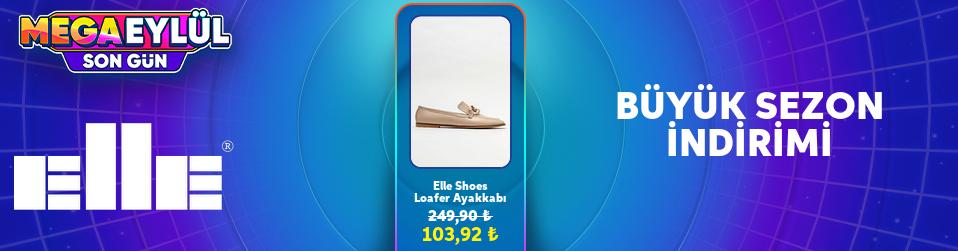 Elle Shoes   Online Satış, Outlet, Store, İndirim, Online Alışveriş, Online Shop, Online Satış Mağazası