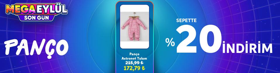Panço - Mega Eylül - Çocuk Koleksiyonu   Online Satış, Outlet, Store, İndirim, Online Alışveriş, Online Shop, Online Satış Mağazası