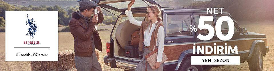 U.S. Polo Assn. - Kadın & Erkek Tekstil   Online Satış, Outlet, Store, İndirim, Online Alışveriş, Online Shop, Online Satış Mağazası