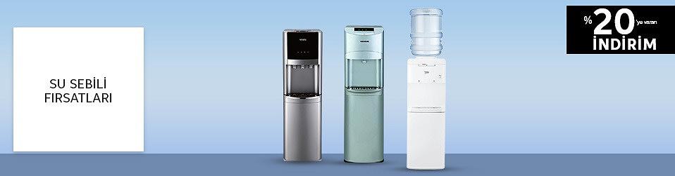 Su Sebili Fırsatları   Online Satış, Outlet, Store, İndirim, Online Alışveriş, Online Shop, Online Satış Mağazası