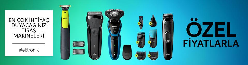 En Çok İhtiyaç Duyacağınız Tıraş Makineleri   Online Satış, Outlet, Store, İndirim, Online Alışveriş, Online Shop, Online Satış Mağazası