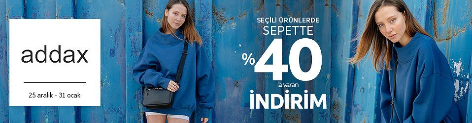 Addax - Kadın Tekstil   Online Satış, Outlet, Store, İndirim, Online Alışveriş, Online Shop, Online Satış Mağazası