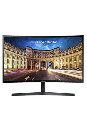 "LC24F396FHMXUF 23,5"" 4ms (Analog+HDMI) FreeSync Full HD VA Monitör"