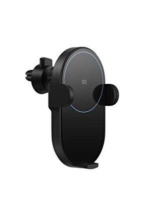 20w Wireless Araç Şarj Cihazı Telefon Tutacağı - Qi Sertifikalı