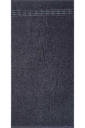 Classy Antrasit Havlu 50x100 cm