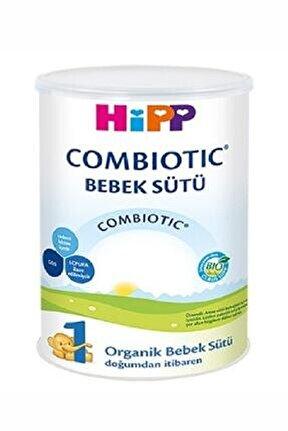 Organik Combiotic Bebek Sütü 1 Numara 350 gr