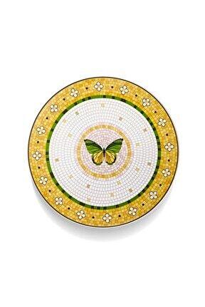 Patio 19 Cm Stoneware 6'lı Pasta Tabağı Pat0001