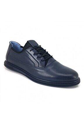 L3726 Erkek Hakiki Deri Günlük Ayakkabı