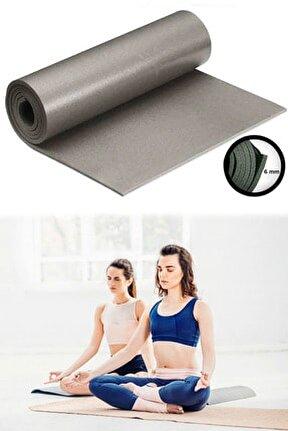 Yoga Matı Pilates Minderi 140x50 Cm
