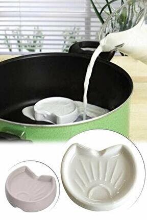 Porselen Süt Taşırmaz 7cm