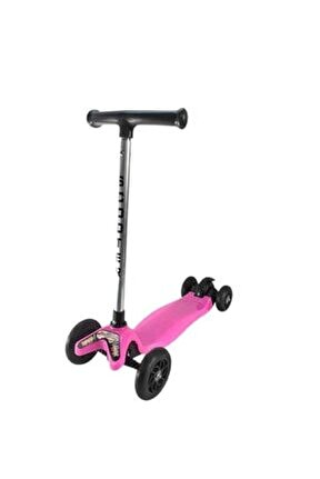 Kız Çocuk Scooter  5x5