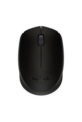 910-004642 M170 Kablosuz Siyah Mouse