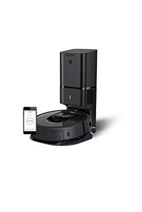Roomba i7+ Wi-Fi'lı Robot Süpürge