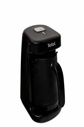 Köpüklüm Compact Otomatik Türk Kahve Makinesi Siyah Cm8118tr