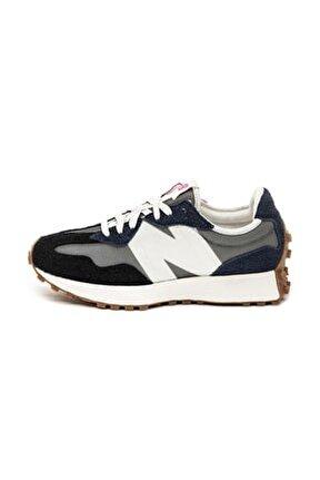 Erkek Gri Günlük Spor Ayakkabı Ms327sfb
