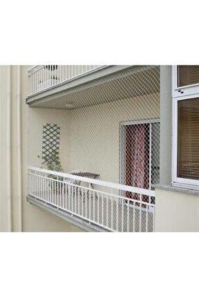 Kuş Filesi 2,5x6 Metre Balkon Filesi Kuş Önleme Ağı