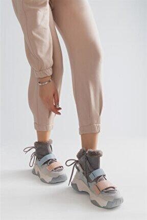 6540 Buz Multy Kadın Spor Ayakkabı