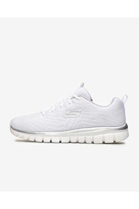 GRACEFUL-GET CONNECTED Beyaz Kadın Yürüyüş Ayakkabısı 100353423