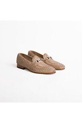 Erkek Blanca Deri Ayakkabı